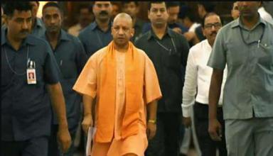 CM योगी का दावा, हार गई कोरोना महामारी की दूसरी लहर, सुरक्षित है UP