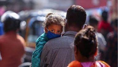 कोरोना की तीसरी लहर से दिल्लीवासियों को बचाने के लिए आईआईटी दिल्ली ने तैयार की एक विशेष रिपोर्ट