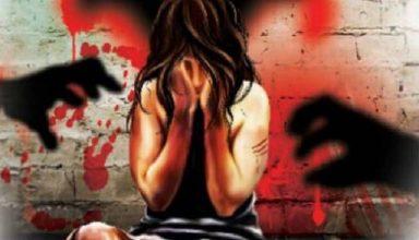 थाने से 100 मीटर की दूरी पर युवक ने किया नाबालिग लड़की बलात्कार, लगातार 7 दिनों तक…
