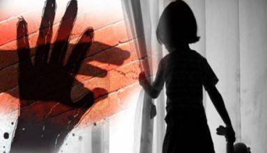 शर्मनाक : 6 साल की मासूम से दरिंदगी, आधे जिस्म से गायब थे कपड़े, आंख फोड़ की हत्या और…