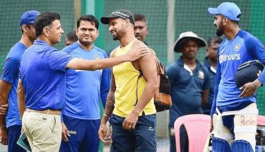 श्रीलंका दौरे के लिए भारतीय टीम का ऐलान, विराट कोहली नहीं ये खिलाड़ी होगा टीम का कप्तान