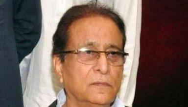 सपा सांसद आजम खान की हालत गंभीर, नहीं खा पा रहे खाना, पत्नी बोलीं- वे बहुत कमजोर हो गए