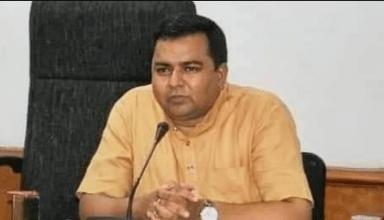 आगरा के अशफाक सैफी को CM योगी ने दी सौगात, नियुक्त किया UP अल्पसंख्यक आयोग का अध्यक्ष