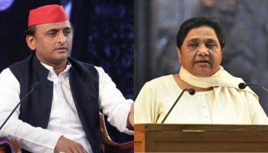 उत्तर प्रदेश चुनाव से पहले बड़ी टूट की कगार पर बहुजन समाज पार्टी, अखिलेश फिर देंगे झटका