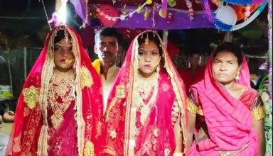 बिहार : पैसों की कमी के कारण नहीं हो पा रही थी बहनों की शादी, भाई ने बनाया खुद के किडनी बेचने का प्लान, लेकिन…