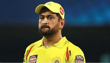 IPL के इतिहास में धोनी को पहली बार लगा जोरदार झटका, ये हश्र तो सपने में भी नहीं सोचा होगा