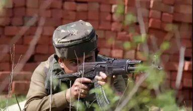 जम्मू कश्मीर में सुरक्षाबलों को बड़ी कामयाबी, लश्कर के टॉप कमांडर अबरार समेत दो आतंकी ढेर, ऑपरेशन अभी भी जारी
