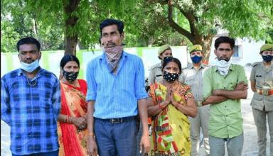महिला को ससुर ने पैसों के लिए बेचा, 80 हजार रुपये में तय हुआ था सौदा