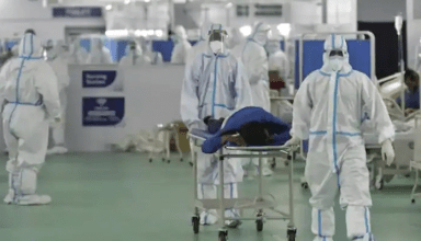 महामारी के दूसरे लहर में 600 से ज्यादा डॉक्टरों ने गंवाई जान, सबसे ज्यादा दिल्ली में हुईं मौतें