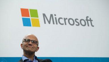 भारतीय मूल के नडेला बने दुनिया के सबसे बड़ी कंपनी माइक्रोसॉफ्ट के चेयरमैन, मिला …इनाम