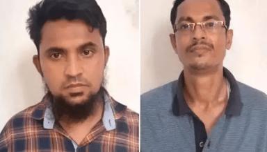 यूपी ATS को मिली बडी कामयाबी, बांग्लादेश के रास्ते भारत में घुसे 2 रोहिंग्या गिरफ्तार, रिश्तेदारों के बारी-बारी से ला रहा था भारत