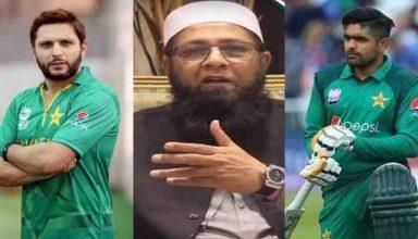 सिर्फ बाबर आजम नहीं, ये 4 मुस्लिम क्रिकेटर भी कर चुके हैं अपनी बहन से शादी…