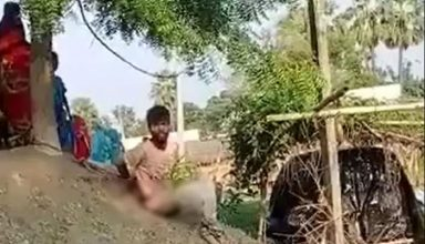 बिहार : अपहरण के बाद युवक की निर्मम हत्या, पहले कुचला प्राइवेट पार्ट, फिर नदी में फेंका शव