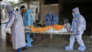 मध्य प्रदेश के बाद महाराष्ट्र में भी डेल्टा प्लस वेरिएंट वाले एक मरीज की मौत, राज्य स्वास्थ मंत्री ने की पुष्टि