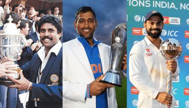 साल 1983, 2013 से 2021 में कितनी बदली टीम इंडिया, 8 साल बाद इंग्लैंड में होगा कमाल