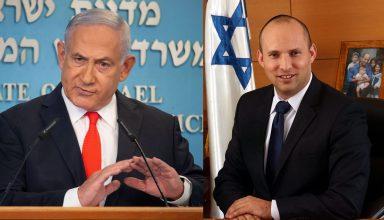 बेंजामिन की कुर्सी जानें के बाद क्या खटास में पड़ सकती है भारत इजरायल की दोस्ती, नफ्ताली बने नये पीएम
