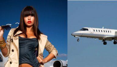 Air Hostess ने किताब में बयां की अरबपति, नेताओं की सच्चाई, होता है जिस्म का सौदा, और कई बार…