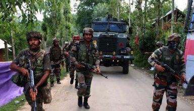 जम्मू-कश्मीर : सुरक्षाबलों को बड़ी कामयाबी, किया नार्को टेरर मॉड्यूल का भंडाफोड़, 12 लोग गिरफ्तार