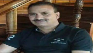 जम्मू-कश्मीरः नमाज पढ़कर लौट रहे सीआईडी इंस्पेक्टर को आतंकवादियों ने मारी गोली, नहीं बचाई जा सकी जान