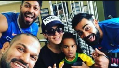 भारतीय टीम के पुरुष और महिला खिलाड़ियों के परिवार के सदस्यों को इंग्लैंड दौरे के लिए जाने की मिली इजाजत
