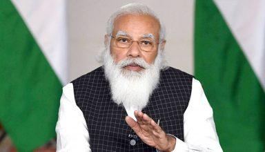 18 वर्ष से ऊपर की उम्र के सभी नागरिकों के लिए, राज्यों को मुफ्त वैक्सीन मुहैया कराएगी भारत सरकार: PM मोदी