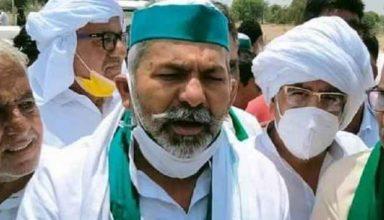 किसान आंदोलन में लड़की से हुआ रेप, राकेश टिकैत बोले- मुझे तो पता ही नहीं?