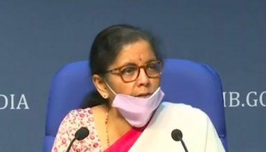 GST काउंसिल की बैठक के बाद वित्त मंत्री का बड़ा ऐलान, ब्लैक फंगस की दवाओं पर जीएसटी खत्म और रेमडेसिविर…