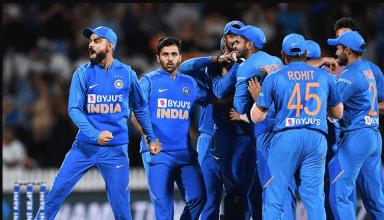 भारतीय क्रिकेट खिलाड़ी हर घंटे कमाते हैं एक लाख रुपये, दोहरे शतक पर मिलती है इतनी रकम