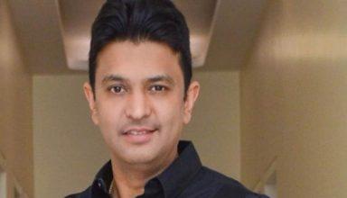 बड़ी खबर : T-Series कंपनी के मैनेजिंग डायरेक्टर भूषण कुमार पर लगा रेप का आरोप, पुलिस ने दर्ज किया मामला