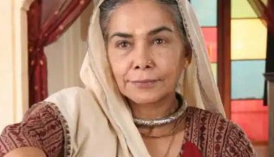 नहीं रहीं 'बालिका वधु' की दादीसा, 75 साल की उम्र में निधन, निभाए थे यादगार रोल