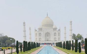 """ताजनगरी आगरा में बसेगा नया शहर """"ग्रेटर आगरा"""", ग्रेटर नोएडा से भी ज्यादा होगा खूबसूरत और भव्य"""