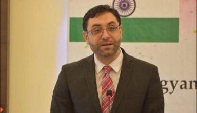 अफगानीस्तानी राजदूत ममुंडजे का बड़ा बयान, तालिबान से जंग में लेगा भारत की मदद