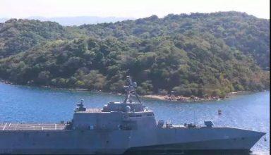 चीन के साथ जंग के खतरे को मंडराते हुए देख अमेरिका और जापान कर रहे सीक्रेट युद्धाभ्यास