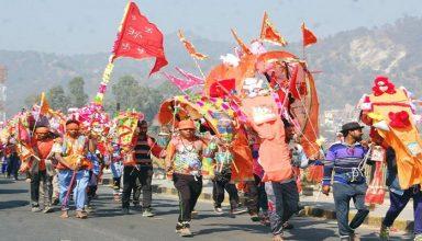 कांवड़ यात्रा पर उत्तराखंड सरकार ने की सीएम योगी से बात, 25 जुलाई से शुरु होनी है यात्रा, लेकिन…