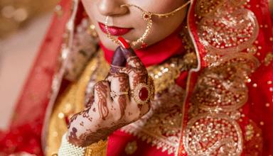 शादी के 15वें दिन दुल्हन के सिर से गिरा विग, गंजी पत्नी देख दुल्हा हुआ भौचक्का