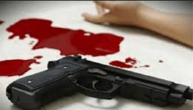 भाई ने भाई को मारी गोली, फिर आरोपी ने खुद को भी गोली मार की आत्महत्या, तमंचा- सुसाइड नोट बरामद