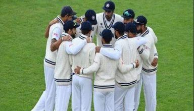 IND vs ENG : टेस्ट सीरीज शुरू होने से पहले टीम इंडिया की बढ़ी मुसीबत, दो खिलाड़ी हुए कोरोना संक्रमित