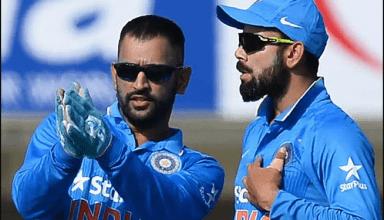 भारतीय टीम में धोनी की कप्तानी में चमके ये तीन दिग्गज खिलाड़ी, कोहली की कप्तानी में हुए फ्लॉप, दो को लेना पड़ा संन्यास