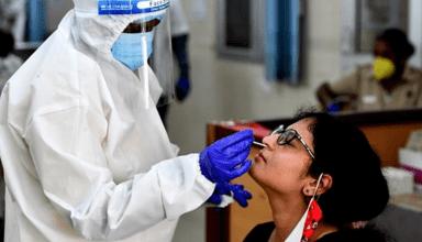 आगरा जिले में राहत, कोरोना महामारी का पिछले 24 घंटे में एक भी नया केस नहीं, रिकवरी रेट भी बढ़ी