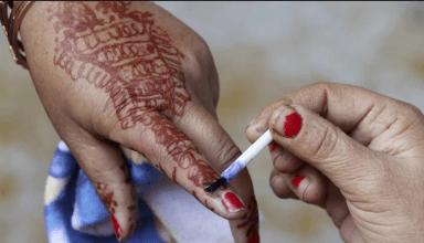 नामांकन वापसी प्रक्रिया खत्म होने के बाद राज्य निर्वाचन आयोग ने जारी किये ऑकड़े, मतदान से पहले 349 लोग निर्विरोध, 68 नामांकन रद्द