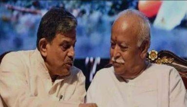 बड़ी खबर : बंगाल में संघ ने किया बड़ा बदलाव, रमापदो पाल बने ओडिशा-बंगाल के क्षेत्र प्रचारक