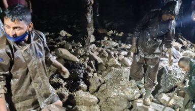 उत्तराखंड : उत्तरकाशी में बरपा प्रकृति का कहर, बादल फटने से 3 लोगों की मौत, 4 लापता