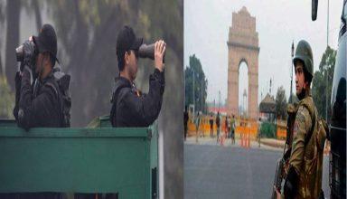 स्वतंत्रता दिवस से पहले दिल्ली पुलिस को IB का बड़ा अलर्ट, ड्रोन के जरिए राजधानी में हमले की फिराक में आतंकी