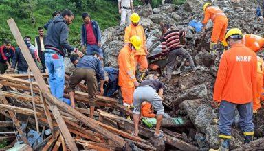 हिमाचल के कांगड़ा में बादल फटने से तबाही, लापता पंजाबी सूफी सिंगर मनमीत सिंह समेत 6 लोगों के शव बरामद