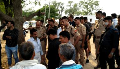 आगरा से गायब डॉक्टर को बदमाशों ने चंबल के बीहड़ में लाकर बनाया था बंदी, आगरा व राजस्थान पुलिस की टीम ने किया सकुशल बरामद