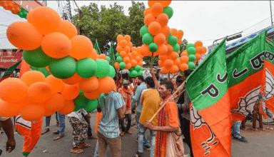 अयोध्या के सियासी इतिहास में होगा बड़ा उलटफेर, खिलेगा कमल?